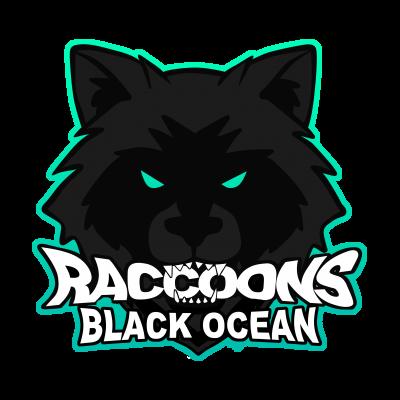 black ocean
